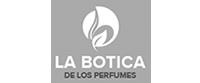 Boticas Logo